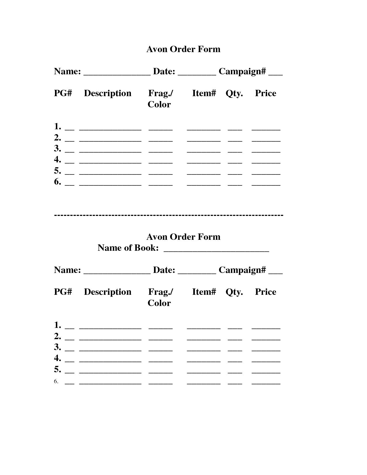 avon invoice template residers info avon receipt template 1000 images about avon order invoice templates