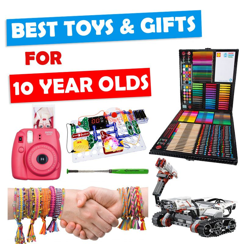 Best Gifts And Toys For 10 Year Olds 2017 10 years, Toy