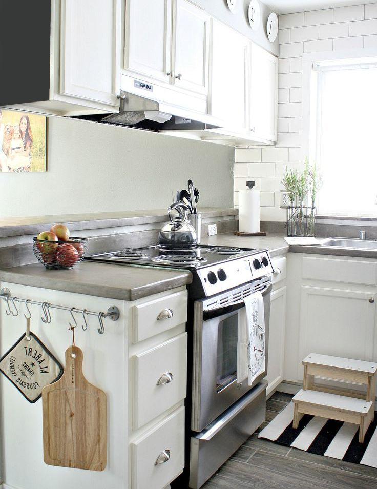 very small white kitchen small kitchen design and ideas