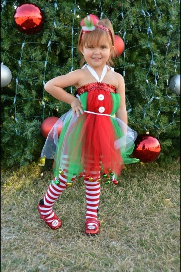Homemade Elf Costume Ideas. Kids Costumes Pinterest
