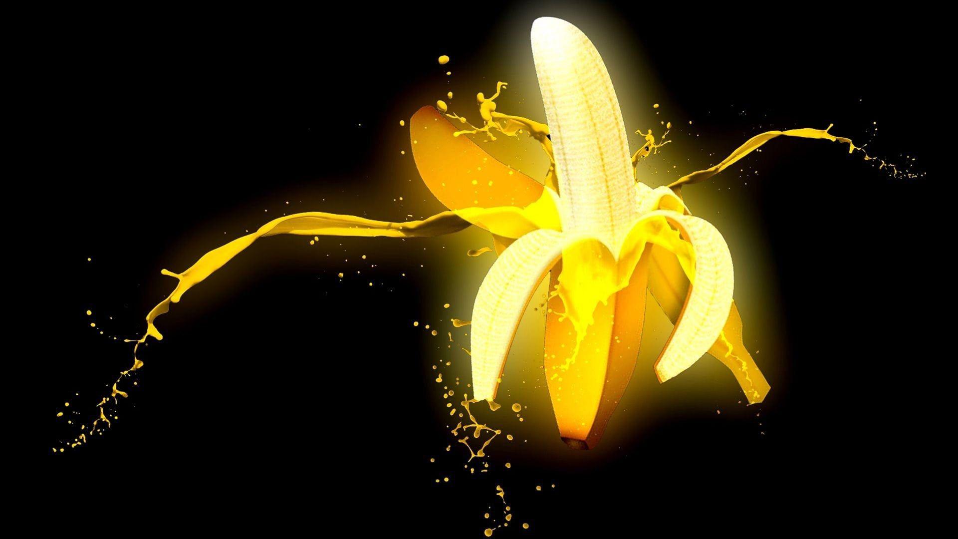 banana hd images 1 whb #bananahdimages #banana #fruit #wallpapers