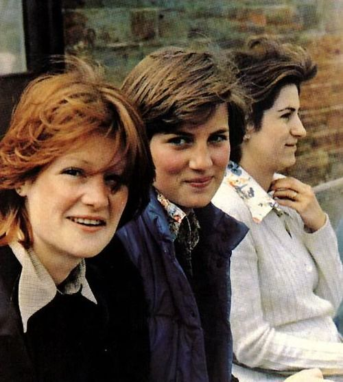Image result for diana sister sarah