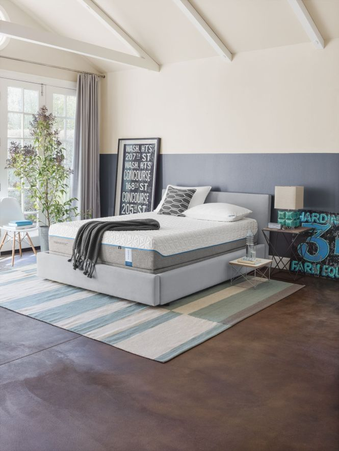 Tempur Cloud Supreme Mattress 978 535 6421 Tempurpedic