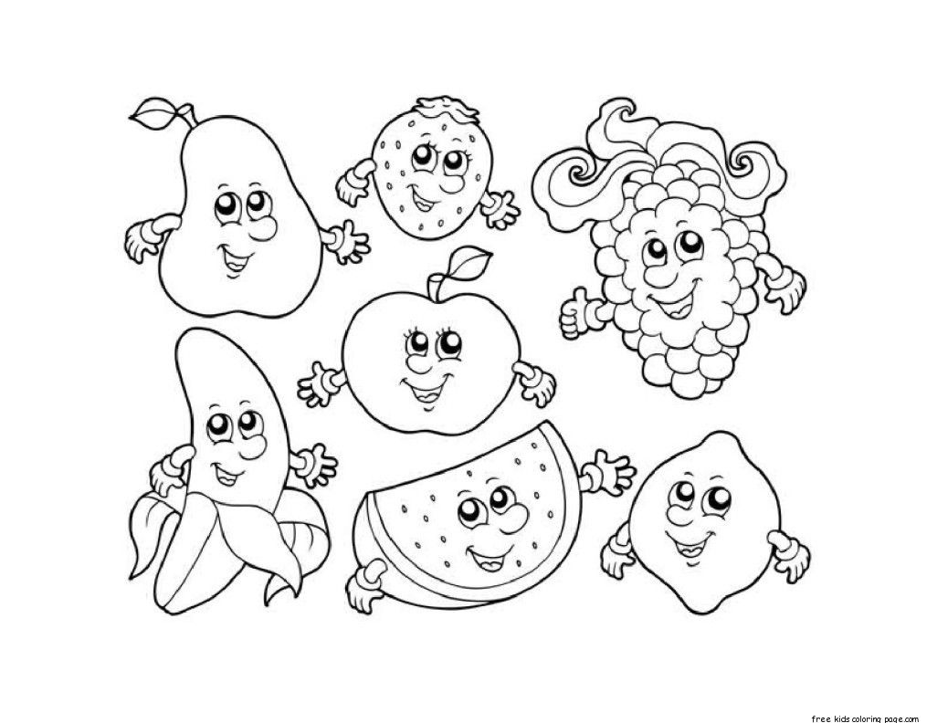 Not To Mention The Result Coloring Pages For Preschoolers
