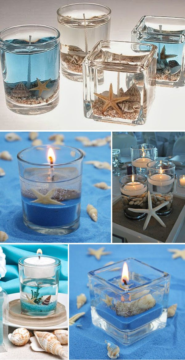 Cheap Decorative Candle Wedding Favors and DIY Candle