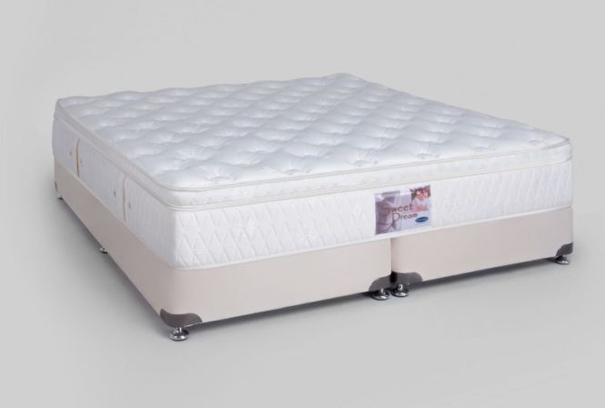 Spring Air Orthopedic Mattress