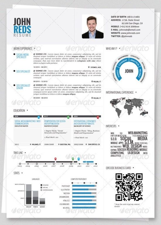original resume templates creative resume template psd file images
