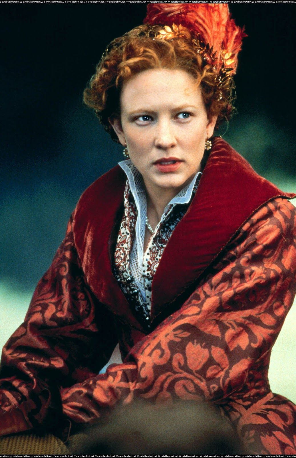 Obviously Elizabethan, not Victorian, but I want it! Cate