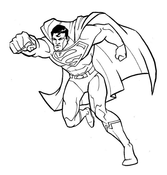 1000 images about superman on pinterest coloring pages lois lane