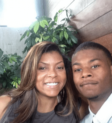 Taraji P. Henson Discusses The Passing Of Her Son's Father