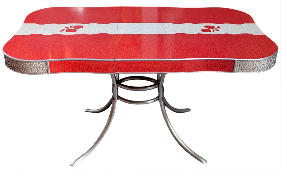 Dco Americaine Retro Latest Decoration Cuisine Lettre Des