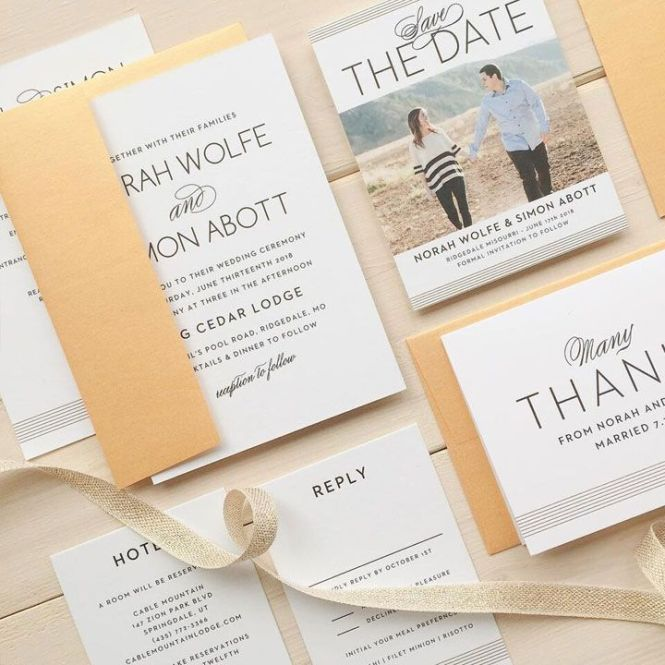 Beautiful Wedding Invitations From Basic Invite Unique