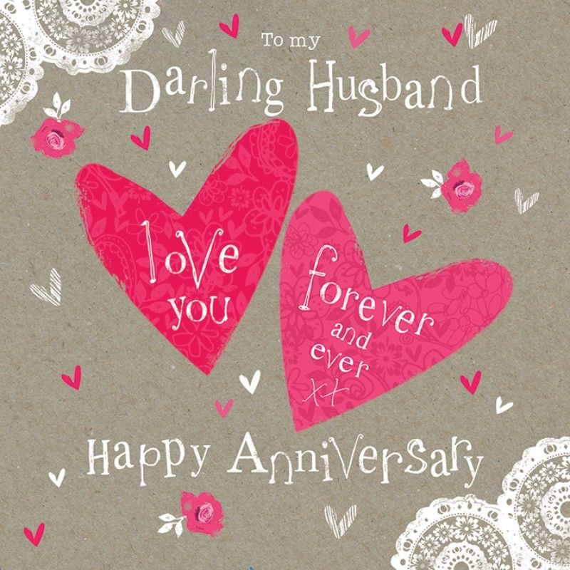 Happy Anniversary To My Husband hubby Pinterest 40