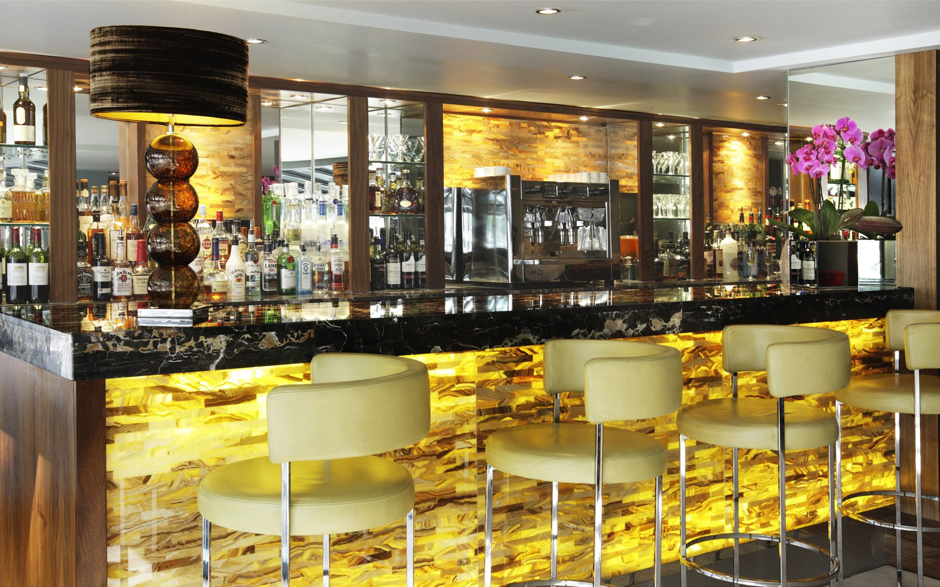 Architechure 20 Amazing Restaurant Amp Bar Designs