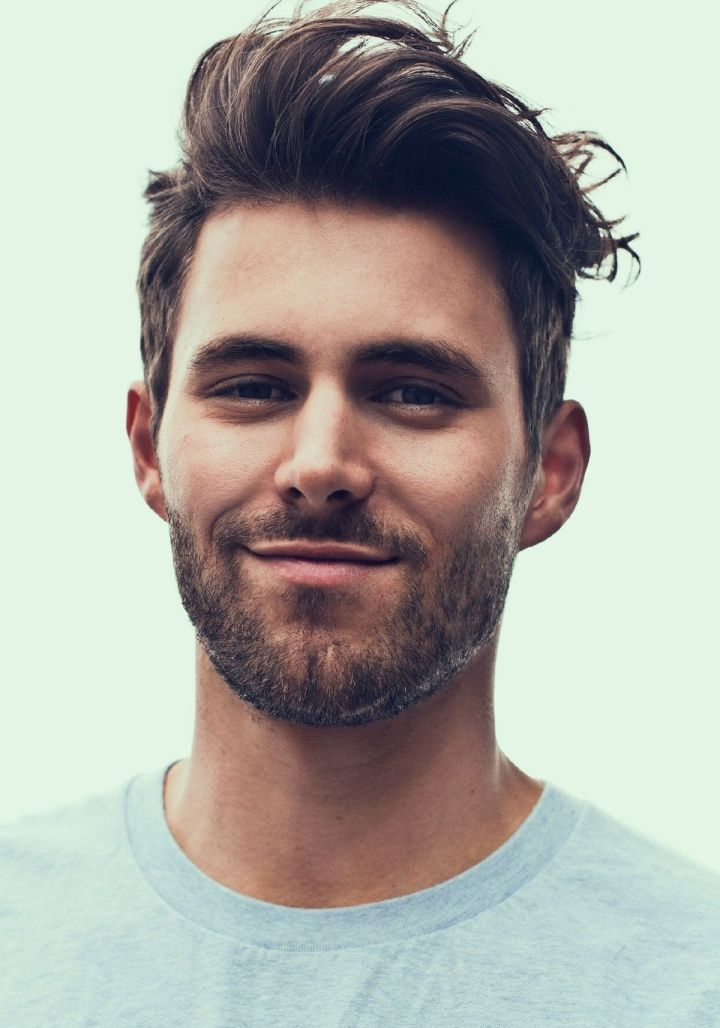 36 Best Haircuts for Men 2017 Top Trends from Milan USA & UK