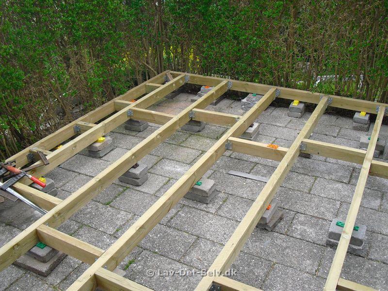 lærketræs terrasse skruer Googlesøgning terrasse