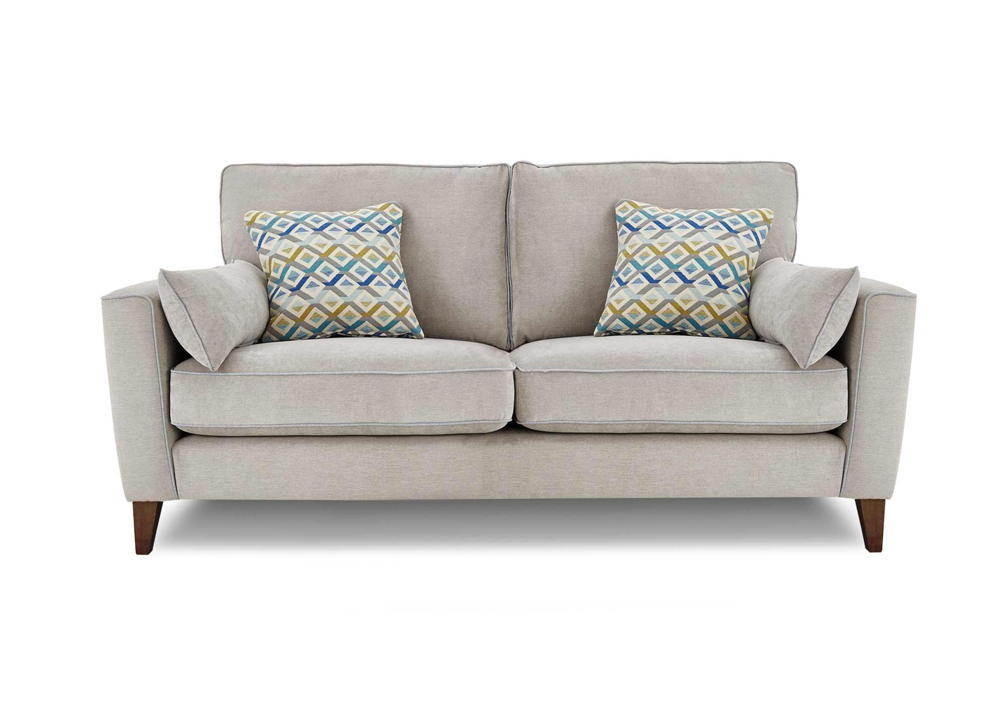 Two Seater Sofa Silfre inside 2 seat sofa on sale with