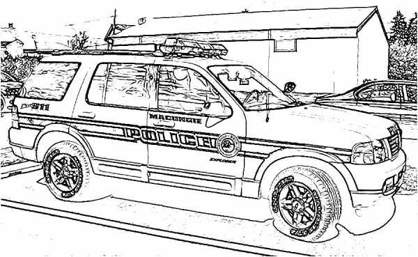 1000 images about coloring pages police on pinterest police