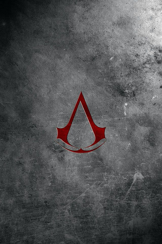 FreeiOS7 assassinscreedlogobrick