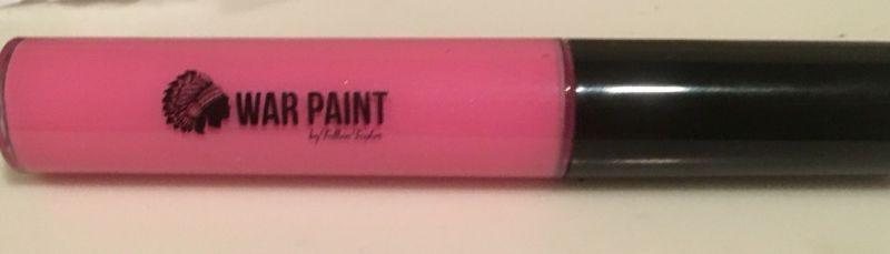 War Paint Makeup Fallon Taylor Makeupview Co