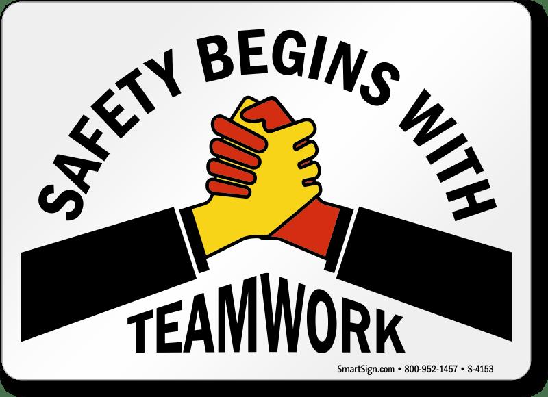 Safety Slogan Signs Free PDF Download slogan