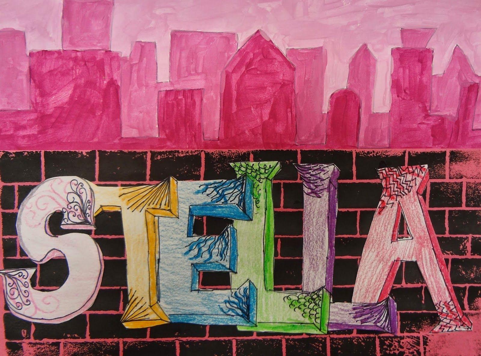 Graffiti Cityscapes