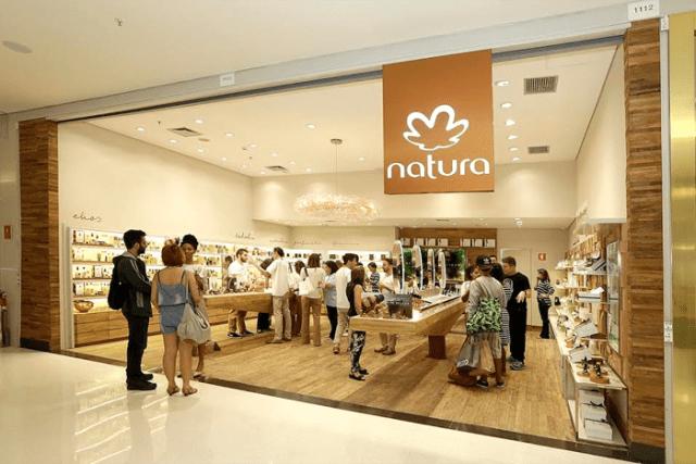 Lançamento: Primeira Loja Natura no Rio de Janeiro