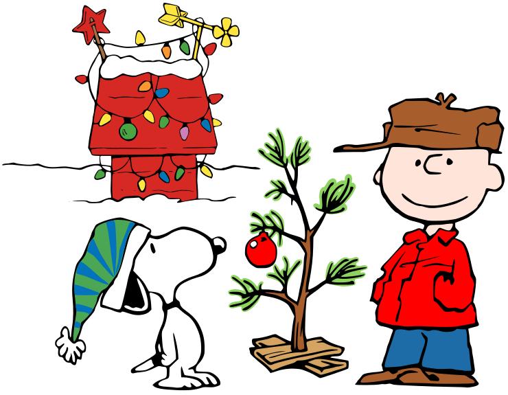 charlie brown christmas Krafty Nook Krafty Nook