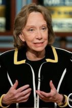 "Doris Kearns Goodwin. Author of ""The Bully Pulpit: Theodore Roosevelt, William Howard Taft, and the Golden Age of Journalism"""