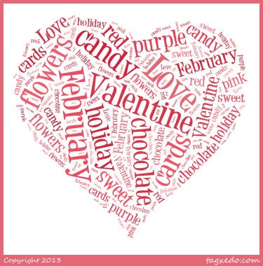 Great post on how to use Tagxedo to make word clouds! Another option to use instead of Wordle...