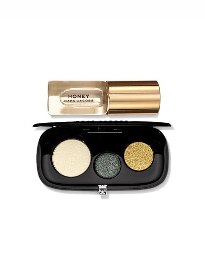 Marc Jacobs Beauty Showstopper Collection ($89 for these plus mascara, eyeliner,