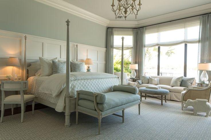 Elegant Master Suite