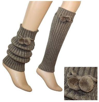 Teen Christmas gift idea  Leg Warmers are back!