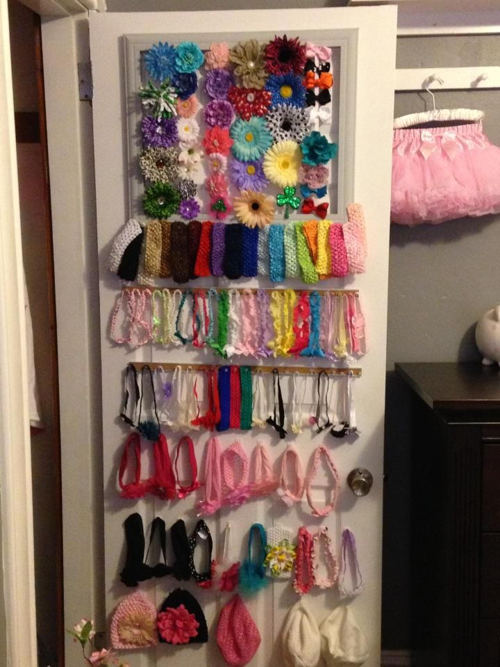 good for organizing a little girls room…except Evey has a folding door so I wo