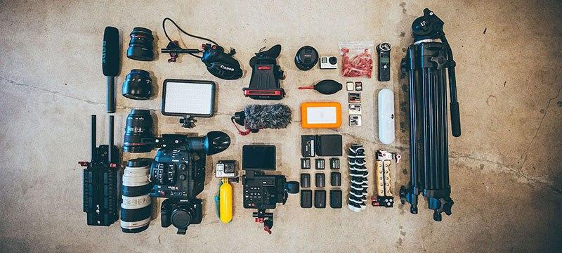 Mejores cámaras reflex DSLR de 2019