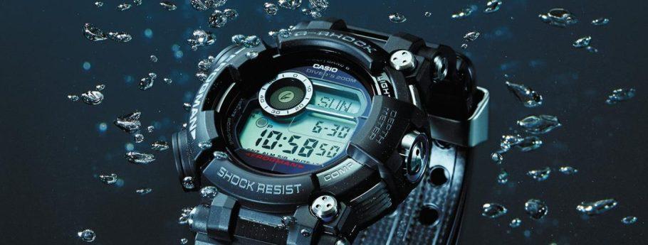 mejores relojes de buceo
