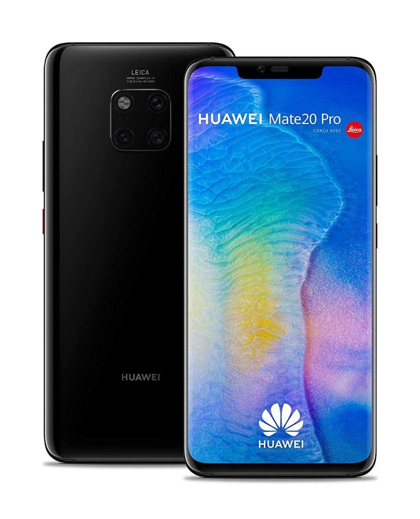 Mejores móviles de 2019