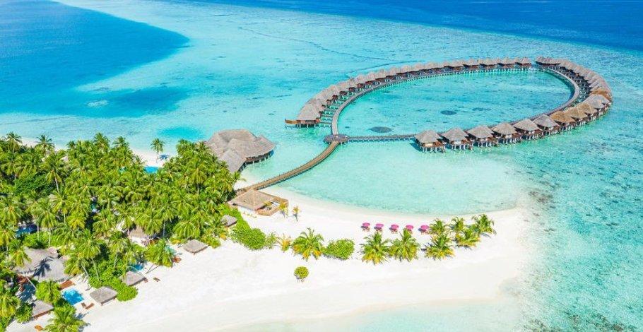Mejores lugares de vacaciones