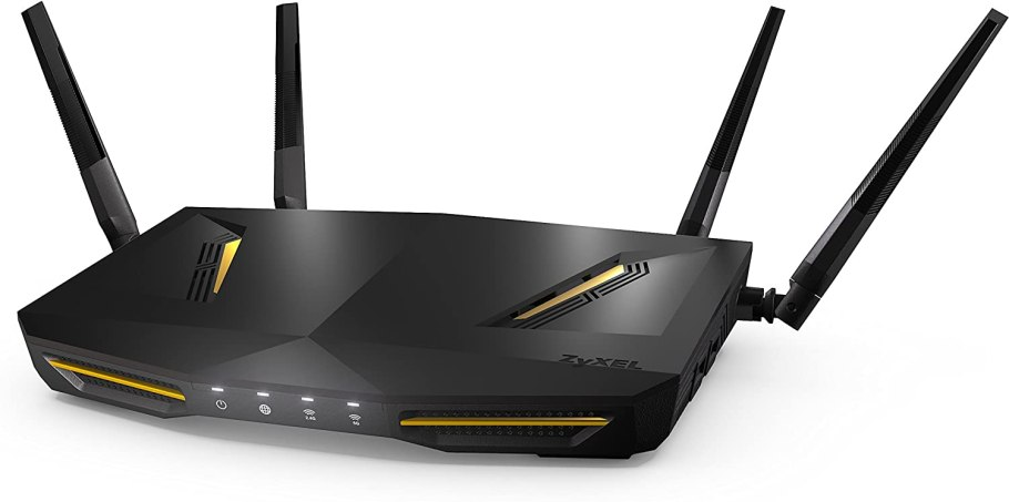 mejores routers gaming