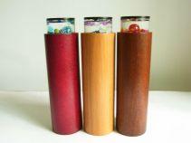 どっしりとした素敵な木管※木の色は変更になる場合があります
