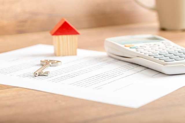 proper documentation can help avoid real estate scams