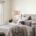 The Sherwin-Williams 2016 Color of the Year is Alabaster (SW 7008)
