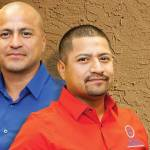Photo of Javier & Oscar Sánchez, SB Painting & Wallcovering, West Palm Beach, FL