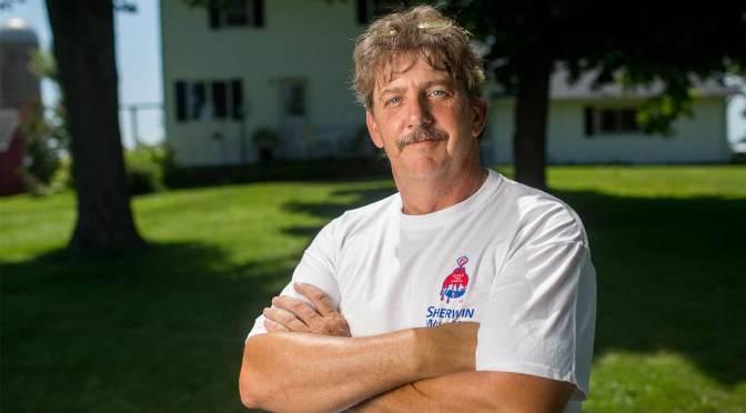 Contractor Q&A: Gary Mason