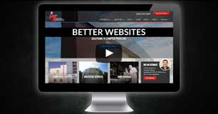 Video content. Pro on the Go video series: 3 secrets to better websites - go deep to grow
