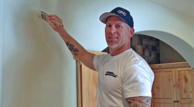 Contractor Q&A: Chris Berry