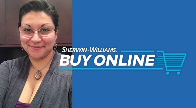Teresa McQueen: How Online Ordering  is Making My Job Easier