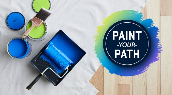 Paint Your Path: Building the Workforce of the Future