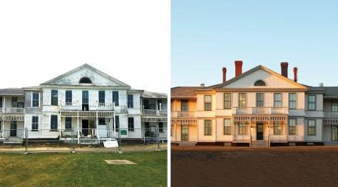 Martha's Vineyard Museum: New Life for an Island Landmark