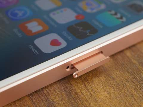 Overview Apple iPhone SE: Old dressing for a new way